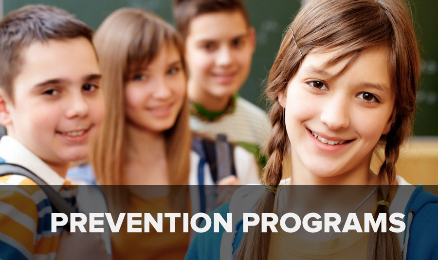 prevention programs